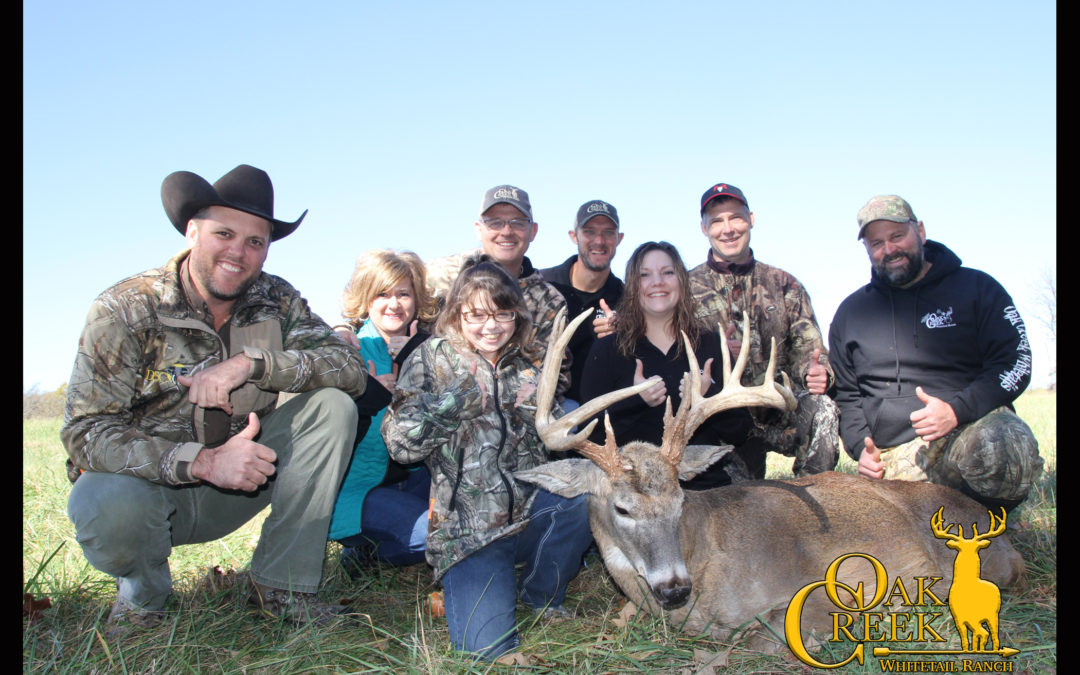 Finding The Best Guided Affordable Trophy Whitetail Deer Hunts