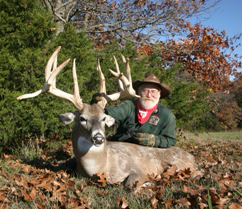 Enjoy The Best Whitetail Deer Hunting Trips In North America