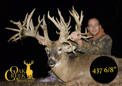 437 6-8 inches
