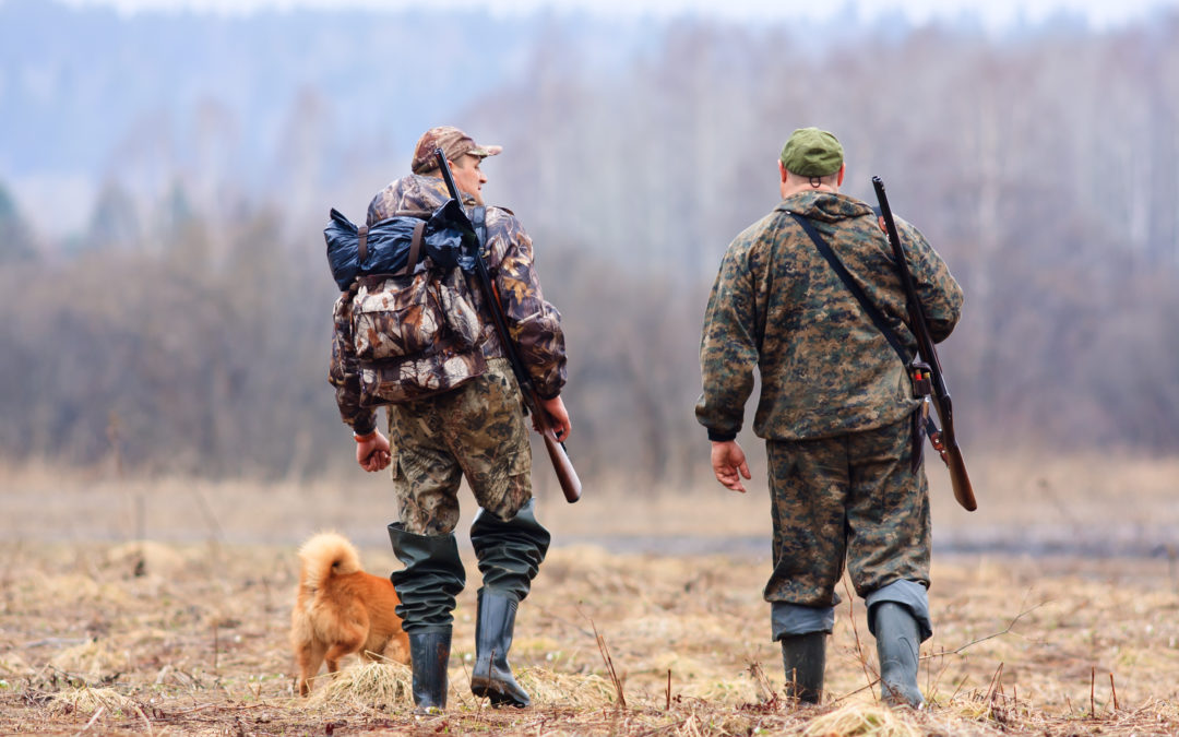 The Essentials to Pack for a Great Hunting Day