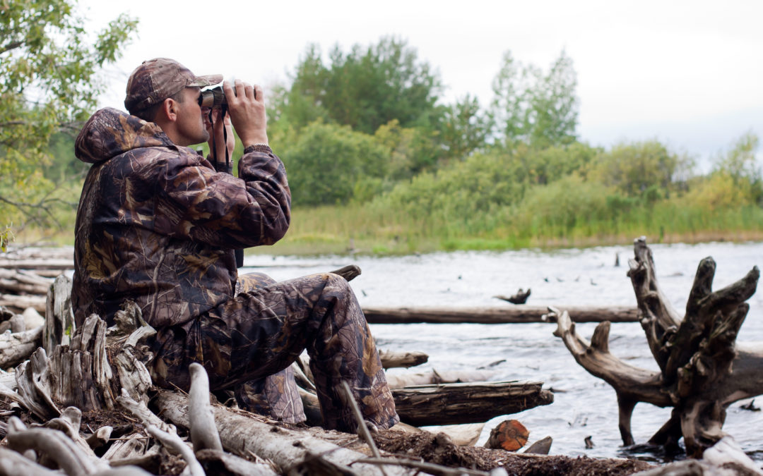 5 Easy Tips on Becoming a Better Deer Hunter